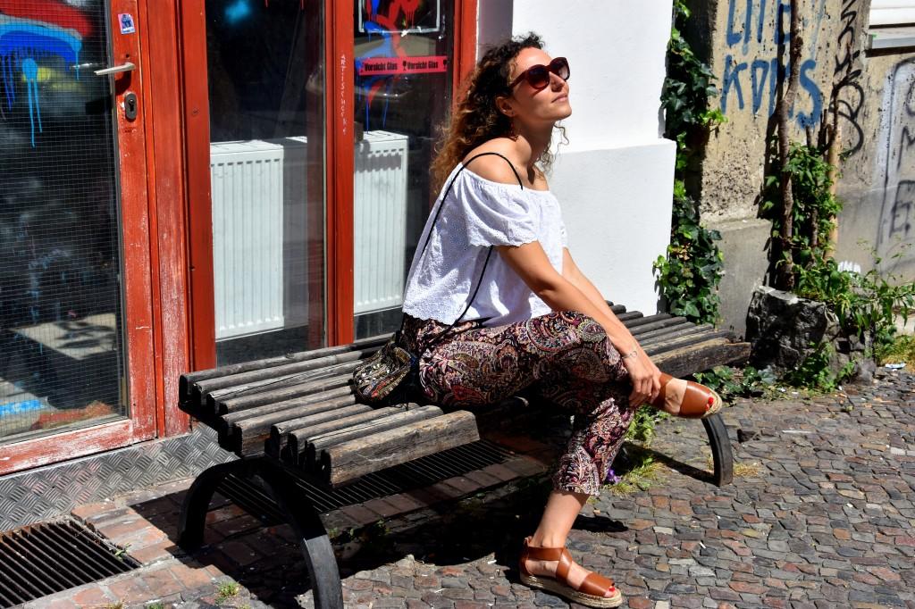 blogueuse mode toulouse