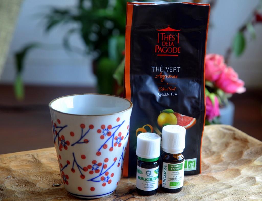 bienfaits-thé vert-blog minceur