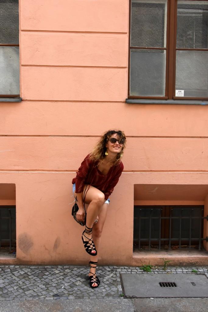 blogger berlin