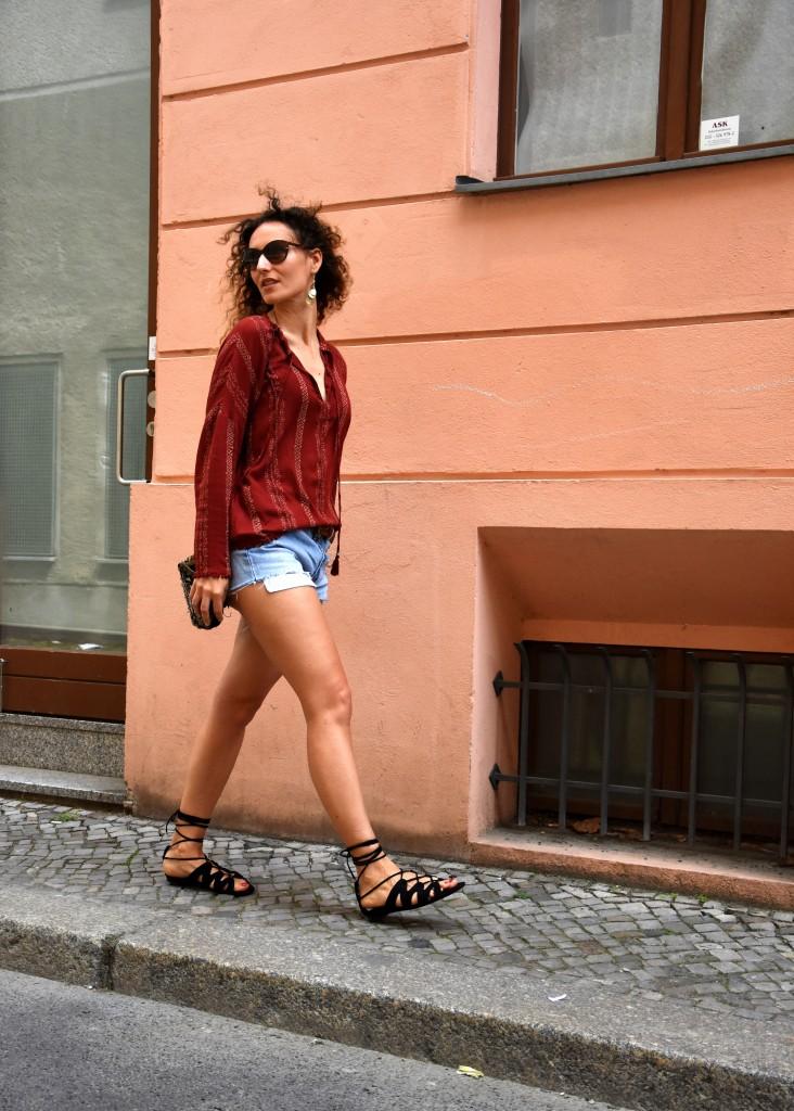 blog mode bohème toulouse