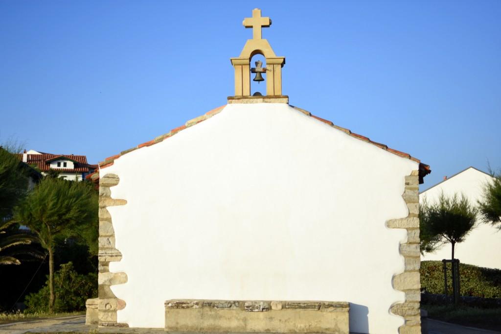chapelle bidart