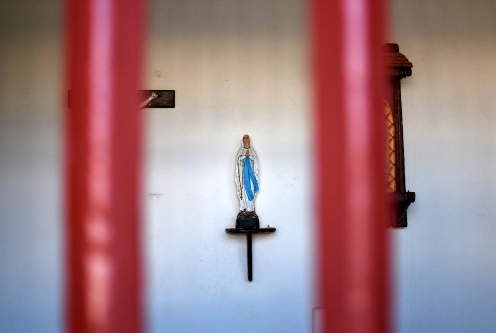 église pays basque