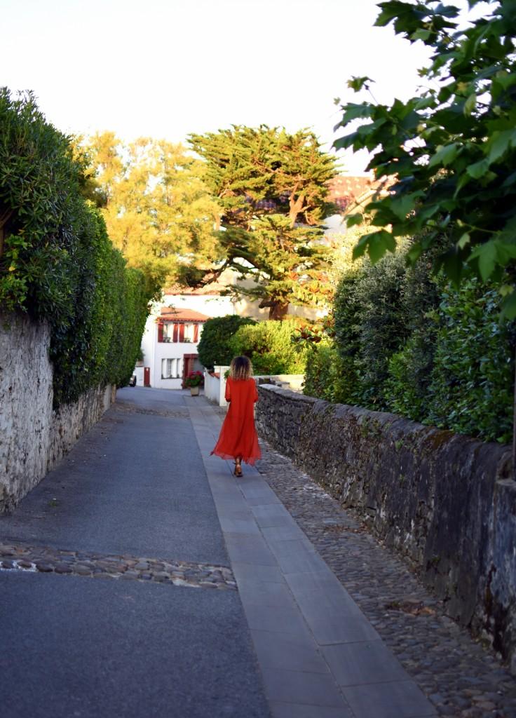 bidart pays basque