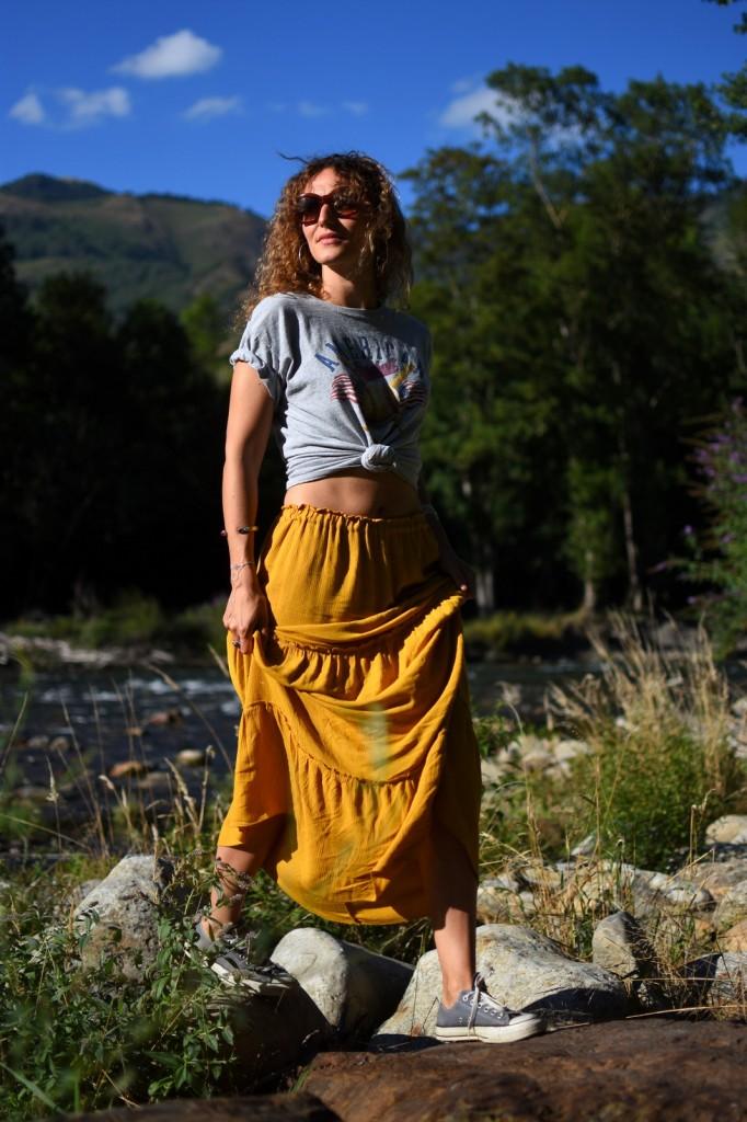 gypsy bohemian style