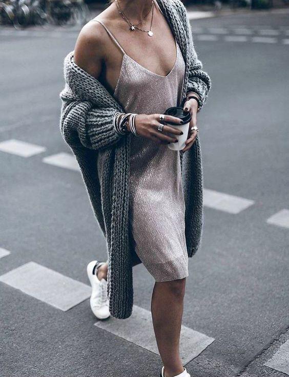 slip-dress-tendance-automne-2016