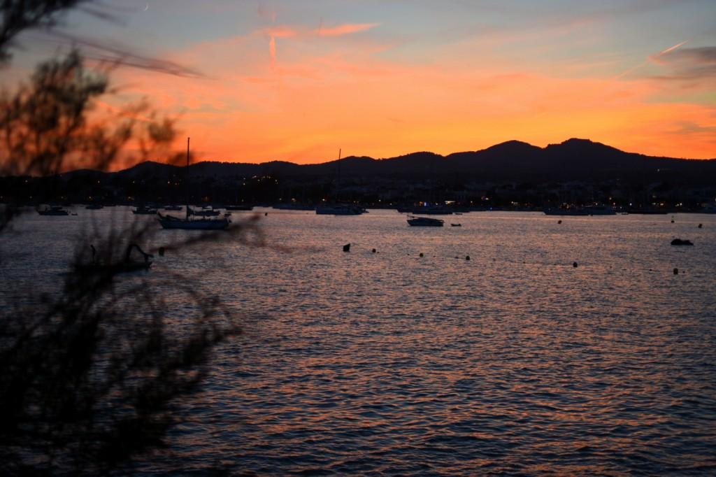 sunset-sea-mallorca