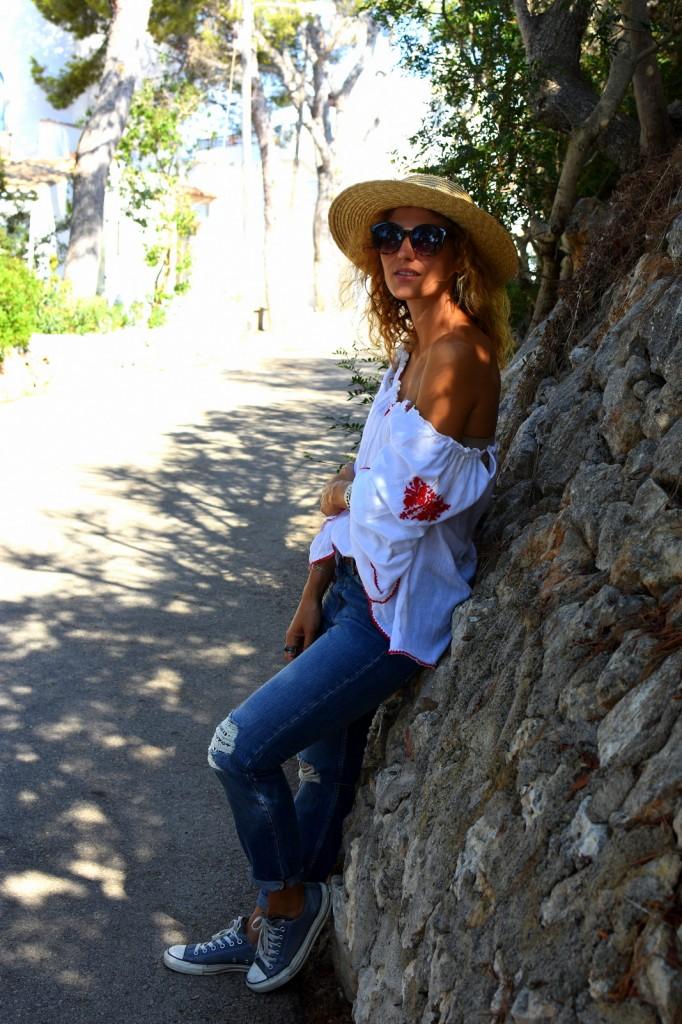 bohemian-outdit-blogger