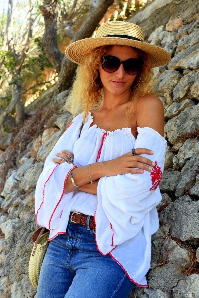 blouse-bohème-brodée-denim&supply