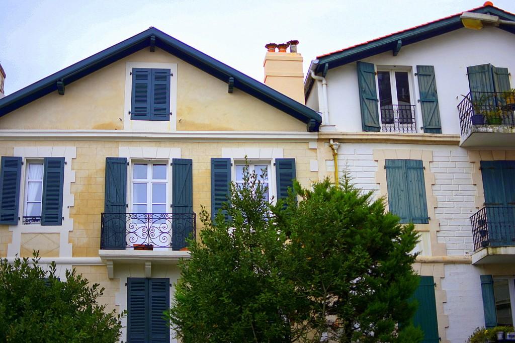 maisons-basques-biarritz