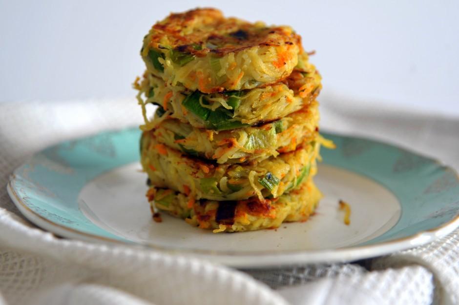 galette-pomme-de-terre-légumes