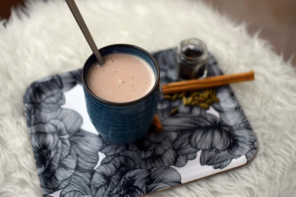 boisson-ayurvédique-thé-vert-chaï