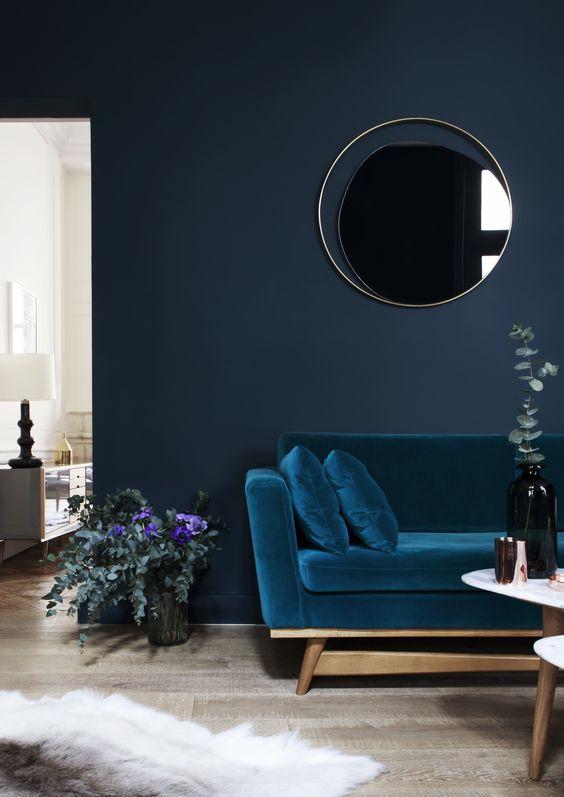 mur-peint-bleu
