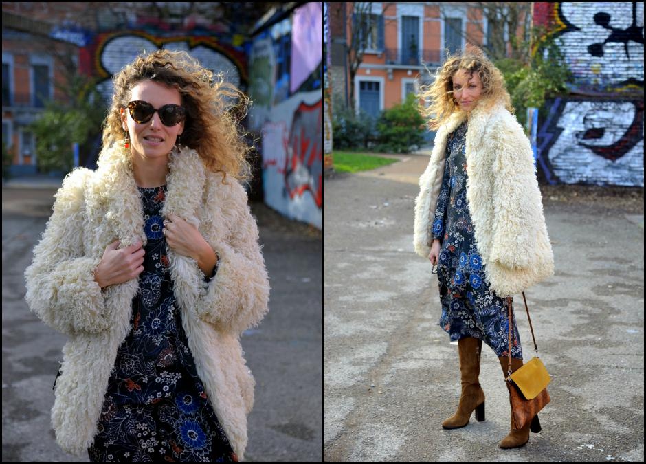 look-seventies-robe-midi+bottes