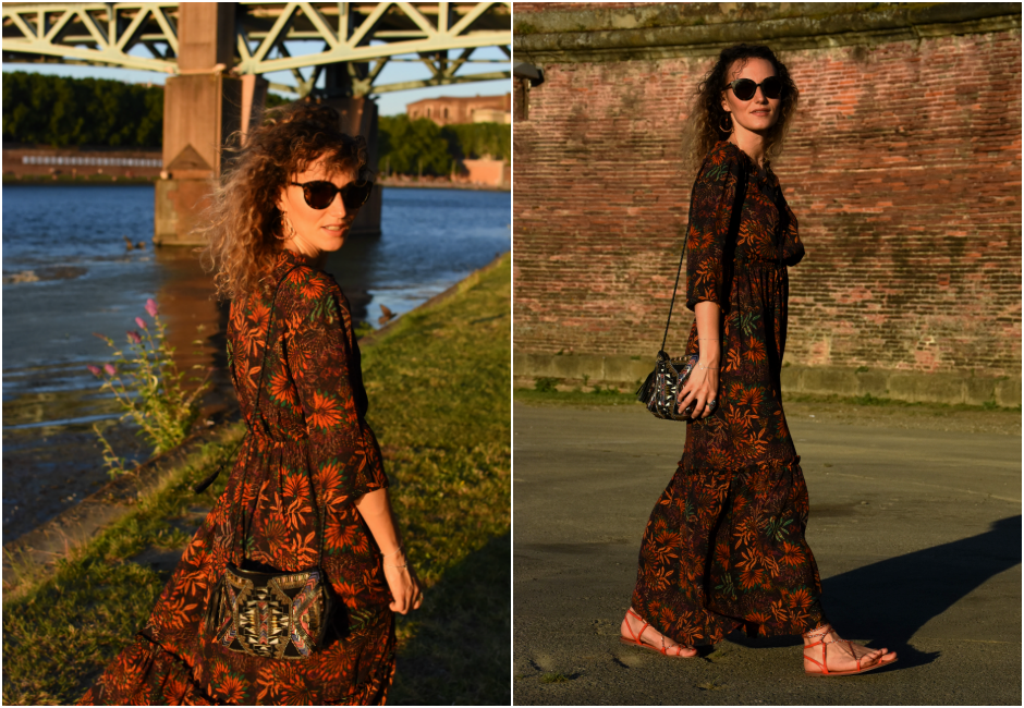 robe-longue-fleurs-H&M