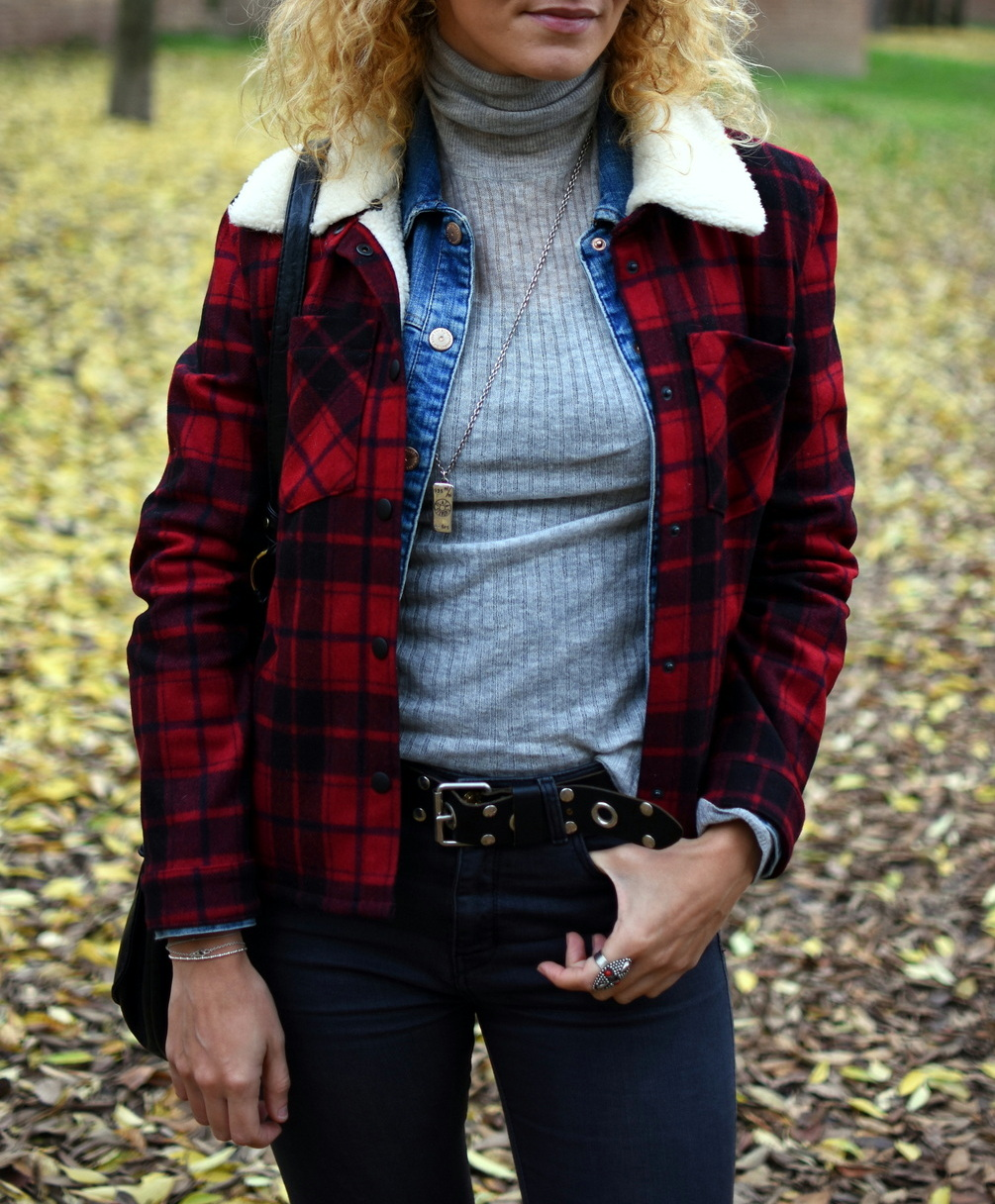 check-jacket-sezane