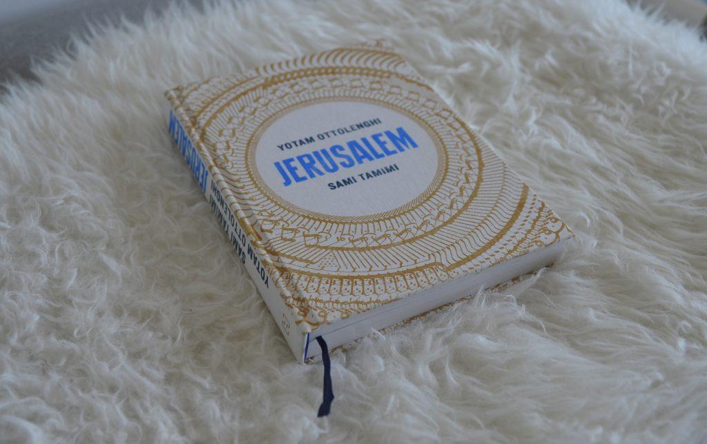 livre-recettes-cuisine-jersusalem-ottolenghi