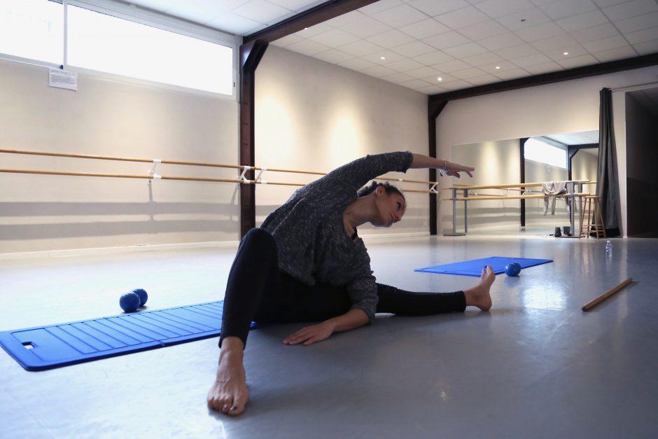 pilates-methode