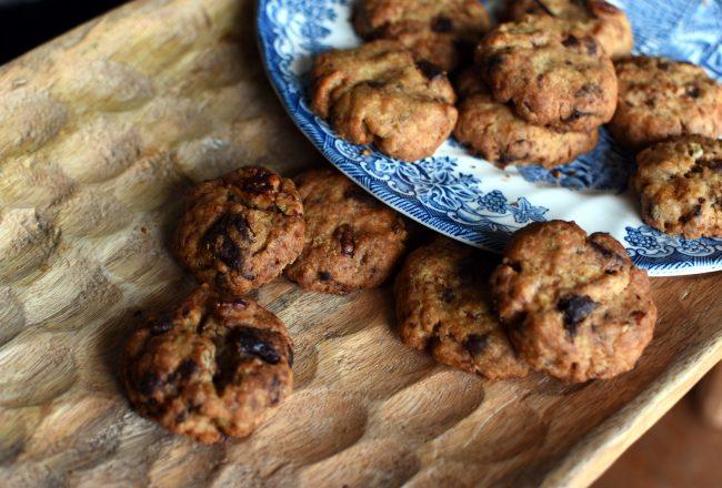 cookies-sans-beurre-sans-oeufs