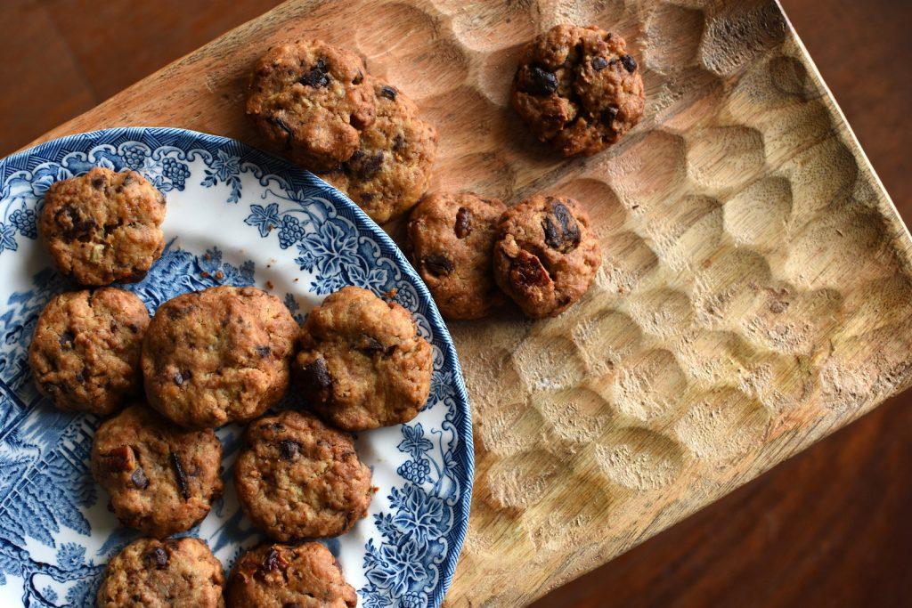 cookies-vegan-huile-de-coco