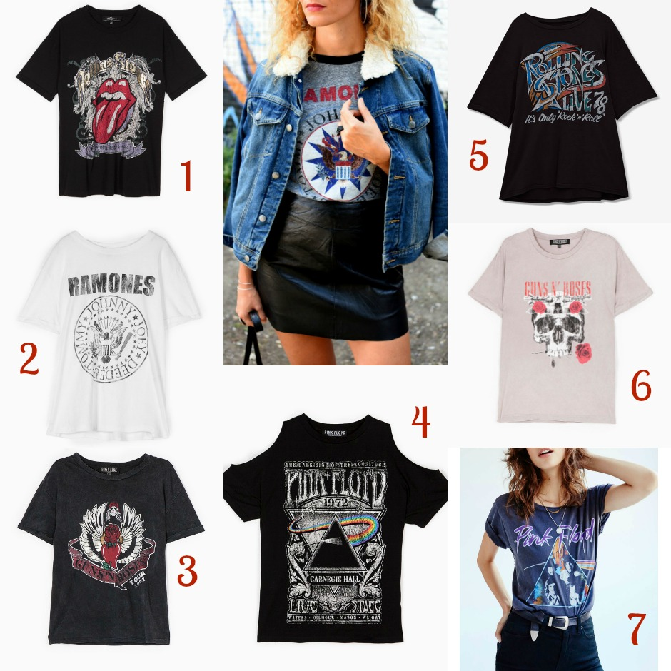 passion t shirts rock rock my casbahrock my casbah. Black Bedroom Furniture Sets. Home Design Ideas