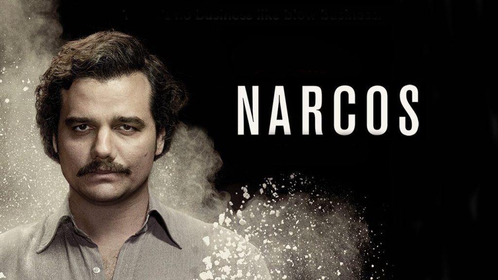 narcos-série-avis