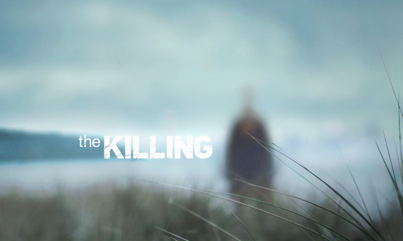 avis-the-killing-série