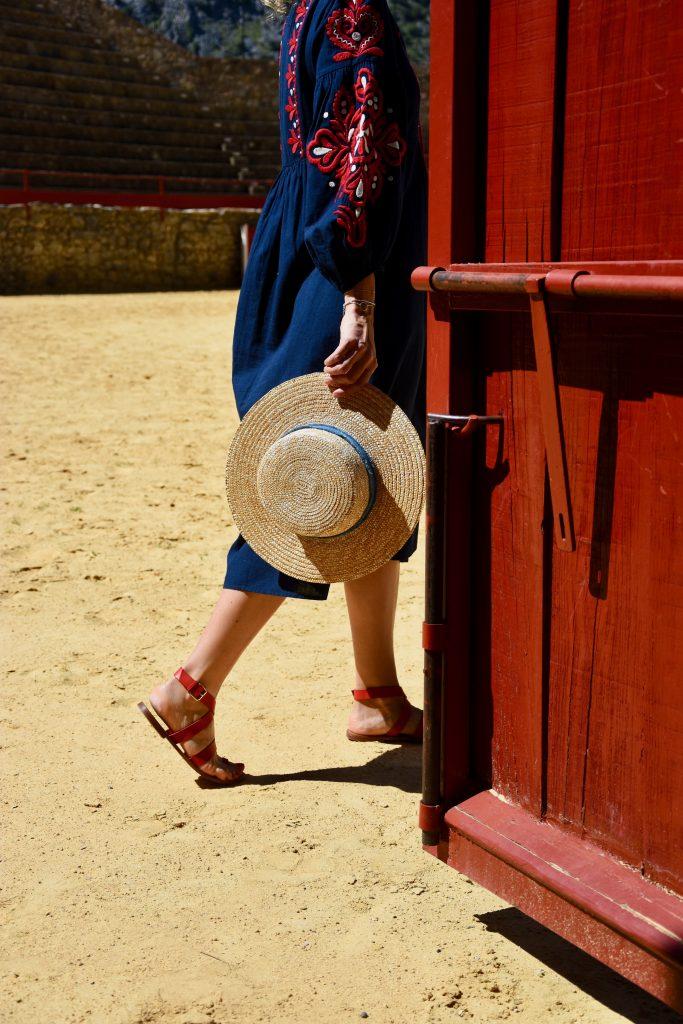 sandales-rouges