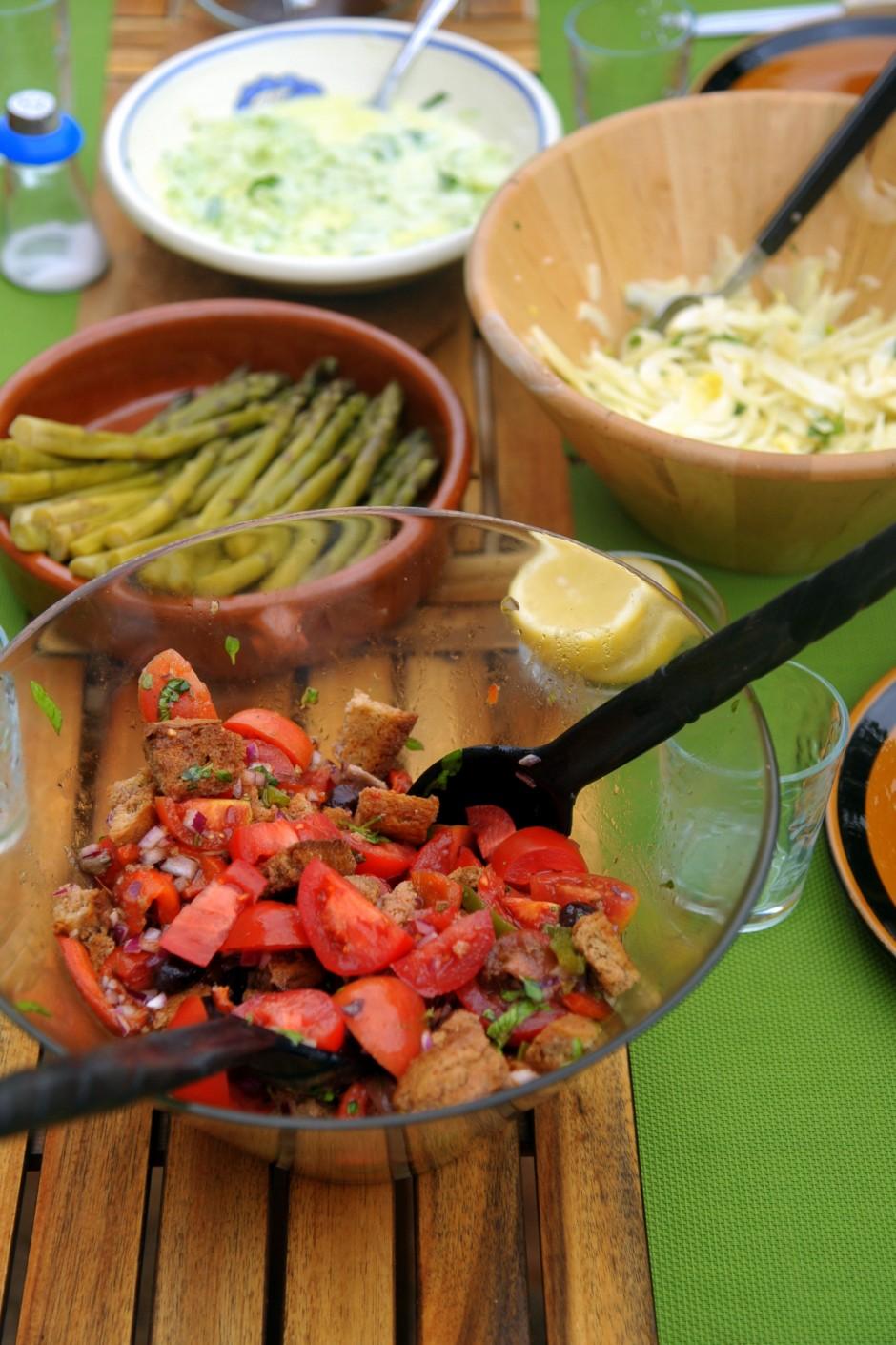salade-tomates-panzanella