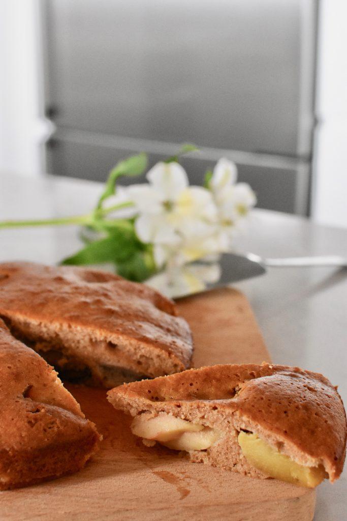 gâteaux-pommes-cannelle