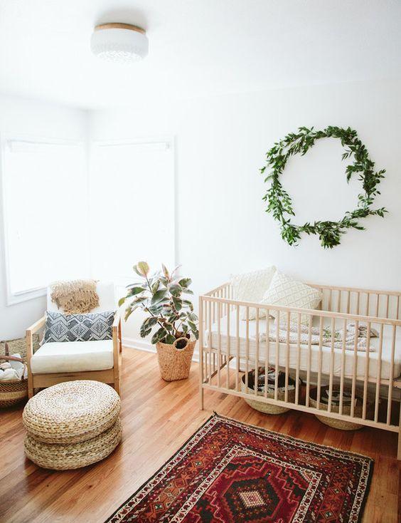 inspiration -petite-chambre-bébé