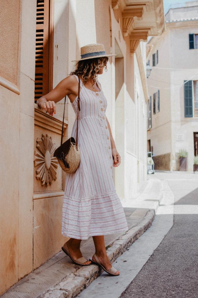 robe-longue-oysho