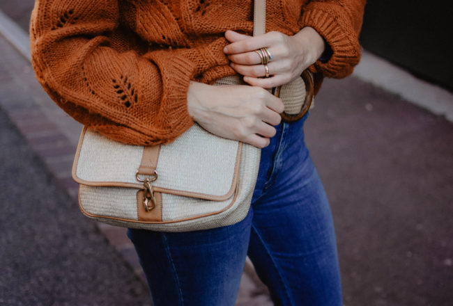 sac-paille-cuir-&other-stories