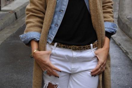 outfit, mode, blog, fashion blog, rock my casbah, jean destroy