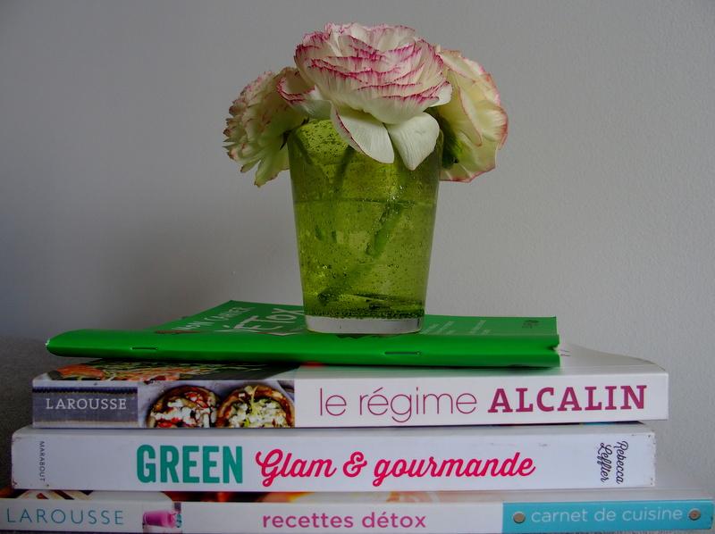 slow food, lifestyle blog, blogueuse toulouse, healthy food, recettes saines livre recettes végétariennes veggie vegan