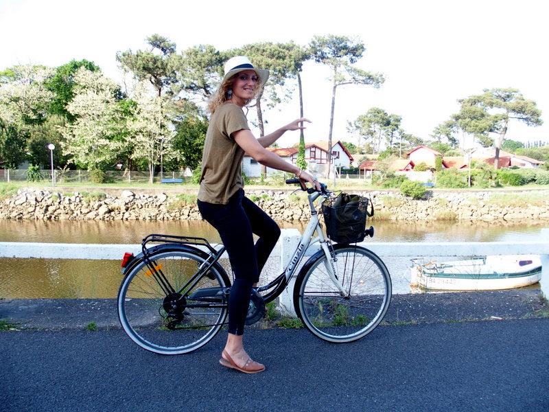 look minimaliste look d'été blog mode toulouse rock my casbah