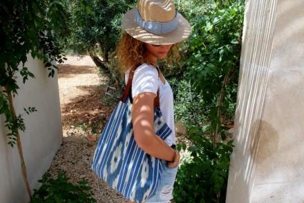 summer outfit tenue de plage son noguera blogueuse mode toulouse rock my casbah