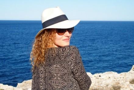 tenue de plage, robe ethnique style boho blog mode rock my casbah