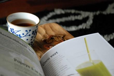cure detox cure jus de fruits et légumes recettes healthy yumi drinks blog lifestyle toulouse rock my casbah