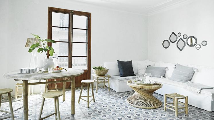 scandinavian design home inspiration blog déco palma de mallorca
