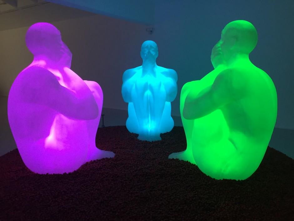 musée art moderne céret exposition jaume plensa