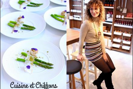 Blog cuisine toulouse