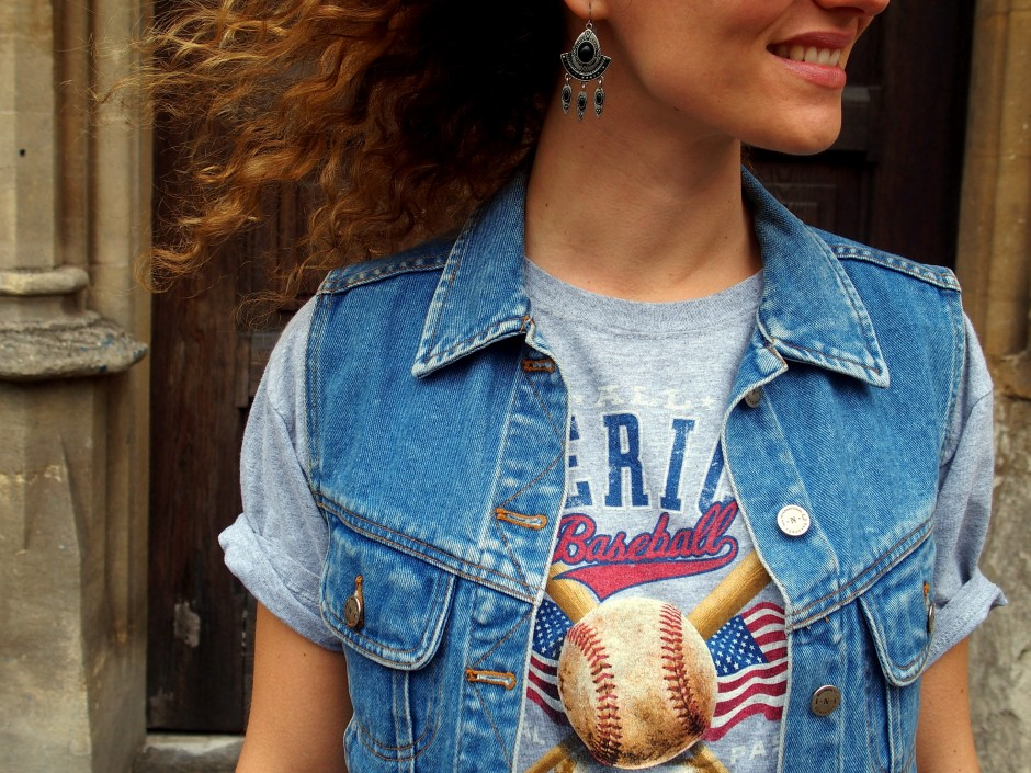 t shirt base ball