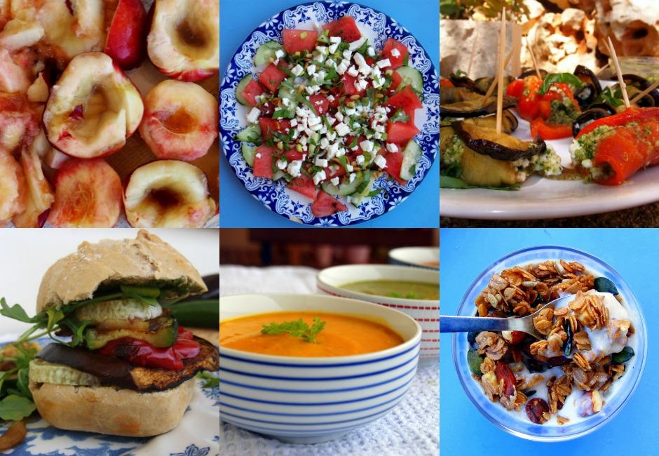 blog healthy recettes minceur