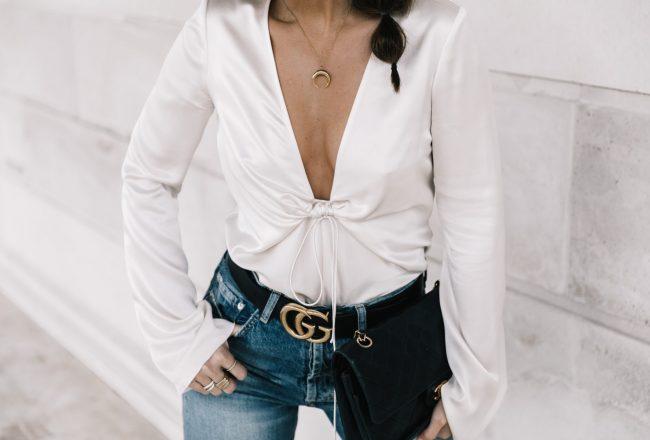 blouse-satin