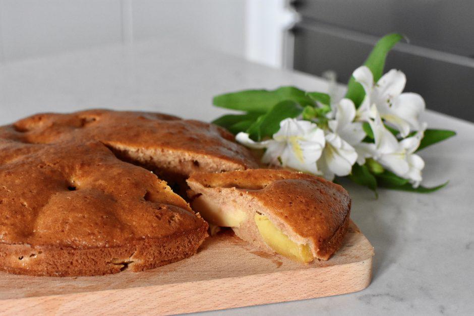 gâteau-moelleux-aux-pommes