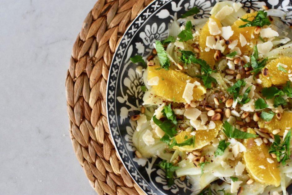 salade-fenouil-orange-parmesan
